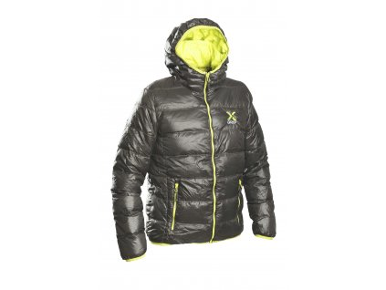 X GRIP Down jacket 72