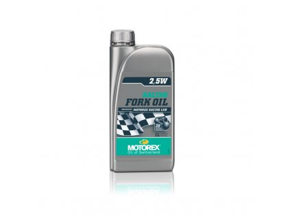 racing fork oil 25w