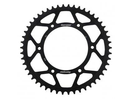 SUPERSPROX - Zadní rozeta ocelová