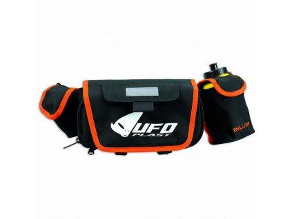 UFO - Tool bag s boční kapsou na pití