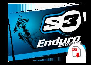 Enduro S3