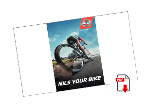 Nils moto