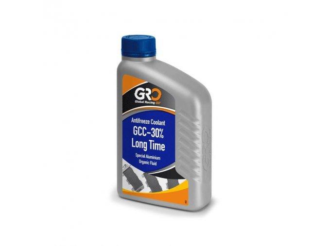 GCC-30 ANTICONGELANTE LONG TIME - VERDE, 1L