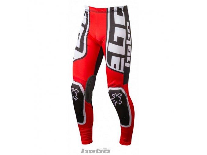 Trial kalhoty RACE PRO II