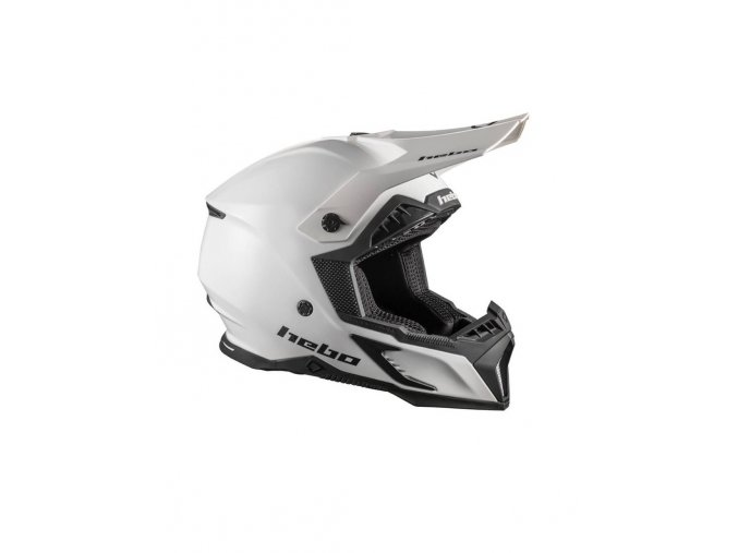 Enduro-MX helma MADDOCK FIBRA