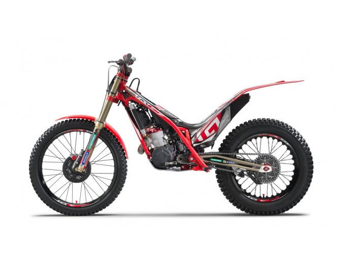 GasGas TXT 125 GP 2022