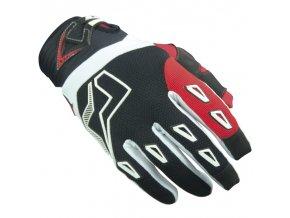 Enduro rukavice MOTS E1