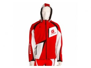 BUNDA GASGAS TEAM SOFTSHELL