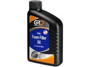 FOAM FILTER OIL, 0,5L