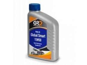 GLOBAL SMART 15W50, 1L