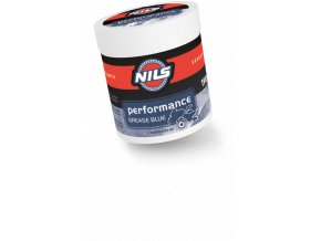 PERFORMANCE GREASE BLU 1KG