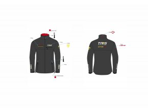 BUNDA TECHNICAL SOFTSHELL