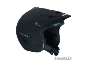 Trial helma ZONE POLICARBONAT