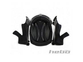 Výplň pro helmy BROOKLYN-TMX