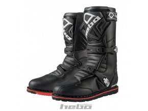 Trial boty TECHNICAL 2.0 LEATHER