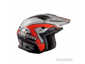 Trial helma ZONE 4 KONTROX