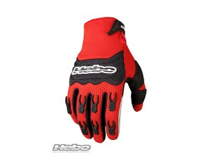Eenduro rukavice BAGGY