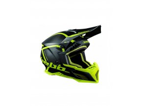Enduro-MX helma LEGEND CARBON