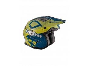 Trial helma ZONE 4 PATRICK
