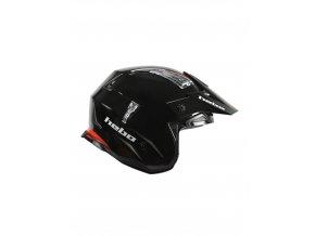 Trial helma ZONE 4 MONOCOLOR