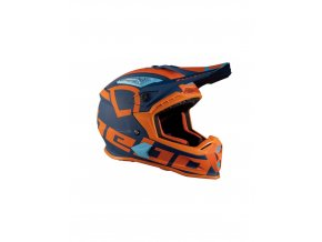 Enduro-MX helma HMX-P01 FACTOR MATE
