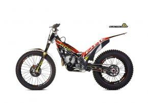 TRS One R 250 2021 E start