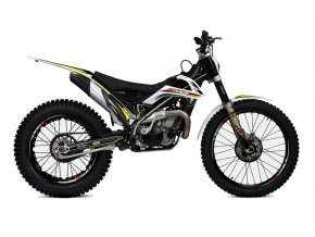 TRRS XTRACK ONE 2021