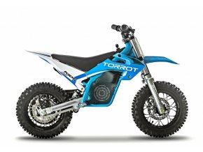 Motocross One Torrot