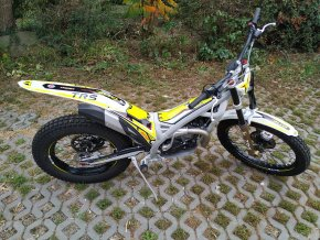 TRS ONE 300 MY2016
