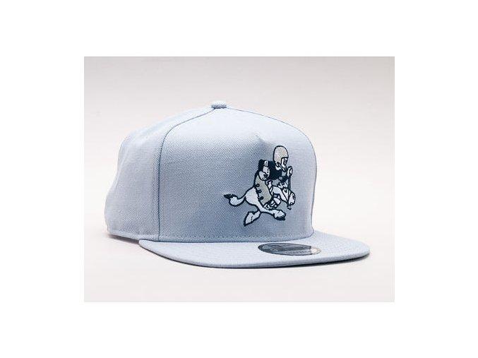 Kšiltovka New Era Character Pin Dallas Cowboys 9FIFTY Official Team Colors Snapback