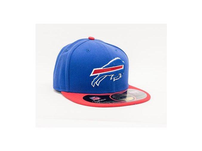 Kšiltovka New Era 59FIFTY Buffalo Bills On Field