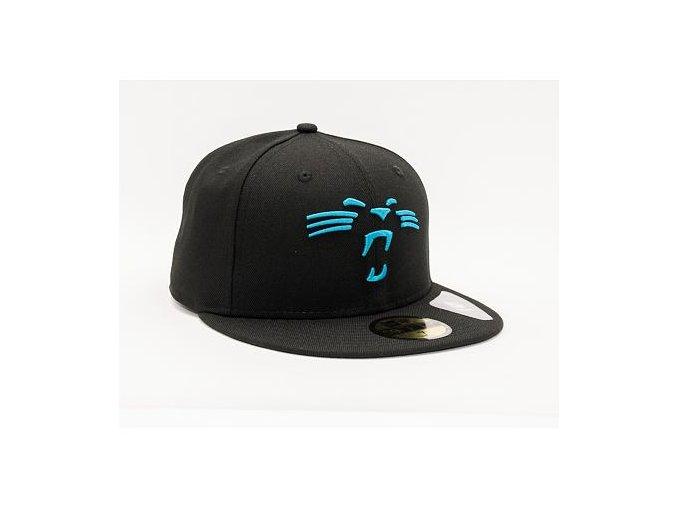 Kšiltovka NEW ERA 59FIFTY NFL Team Tonal Carolina Panthers