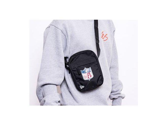 Taška NEW ERA NFL Side Bag NFL Logo