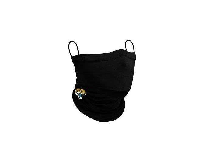 Nákrčník New era NFL On-Field Jacksonville Jaguars Neck Gaiter Black