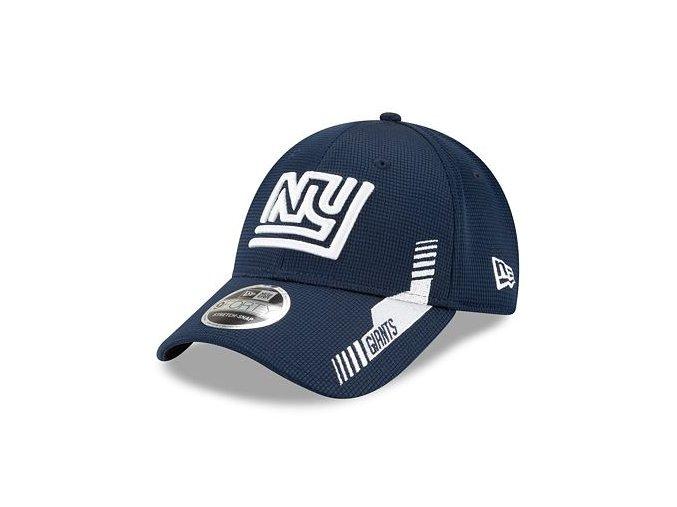 Kšiltovka New Era 9FORTY Stretch-Snap NFL21 Sideline Home Color New York Giants