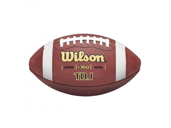 Wilson TDJ oficiální