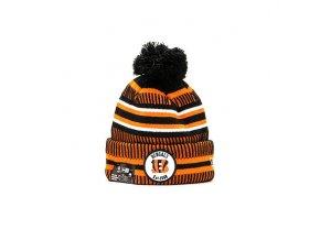 Kulich New Era NFL Cincinnati Bengals ONF19 Sport Knit OTC