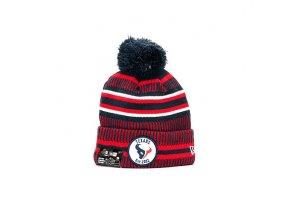 Kulich New Era NFL Houston Texans ONF19 Sport Knit OTC