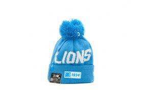 Kulich New Era NFL Detroit Lions ONF19 Sport Knit OTC