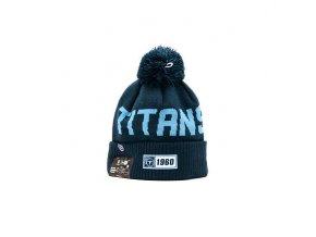 Kulich New Era NFL Tennessee Titans ONF19 Sport Knit OTC