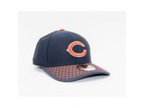 Kšiltovka New Era 39THIRTY Chicago Bears On Field