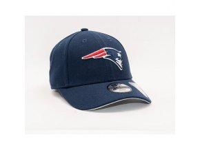 Dětská Kšiltovka New Era 9FORTY New England Patriots The League Jr.