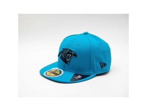 Dětská Kšiltovka New Era 59FIFTY Kids NFL Revers Carolina Panthers Team Color