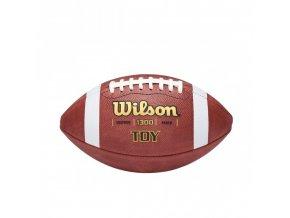 Wilson TDY oficiální