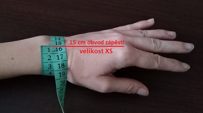 délka náramku1