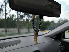 Talisman do auta pro muže