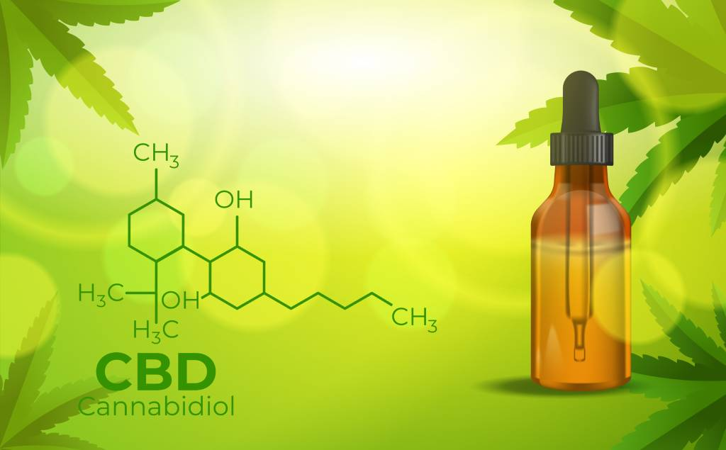 Objavte účinné CBD oleje, ich účinky sú neuveriteľné