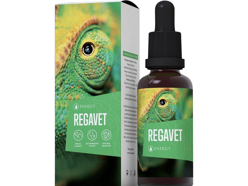 5655 energy Regavet 30 ml