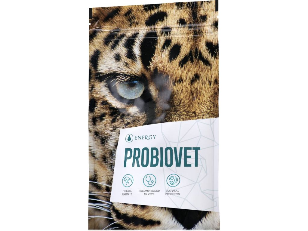 Energy Probiovet