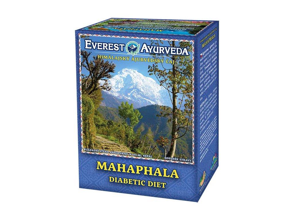 Everest Ayurveda himalájsky bylinný čaj MAHAPHALA